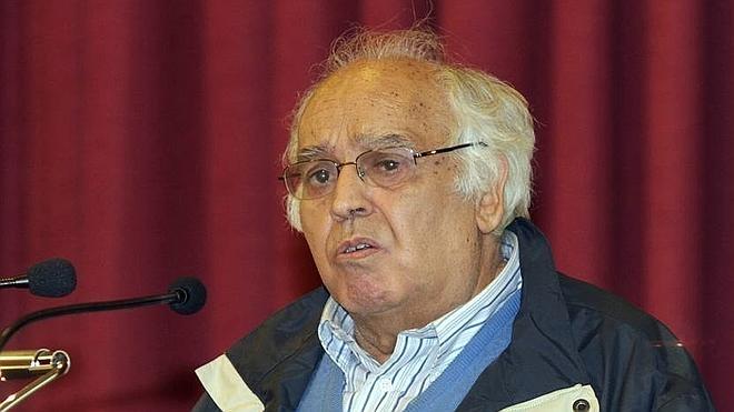 Fallece Rafa Ojeda 'el cura de Yagüe'