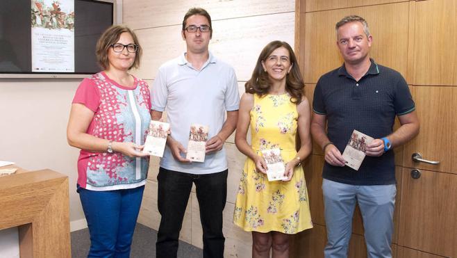 La Fundación Sagasta programa dos conferencias sobre los antisagastinos