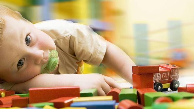 La Fundación Cáritas recoge juguetes en el centro comercial Berceo hasta el 4 de enero