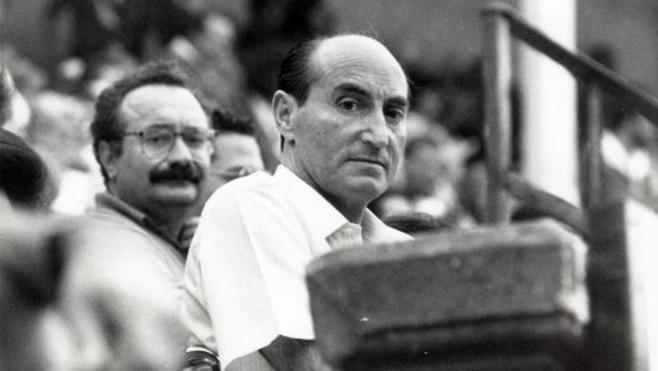 Fallece Ciriaco Díez, el banderillero que quedó parapléjico en San Fermín