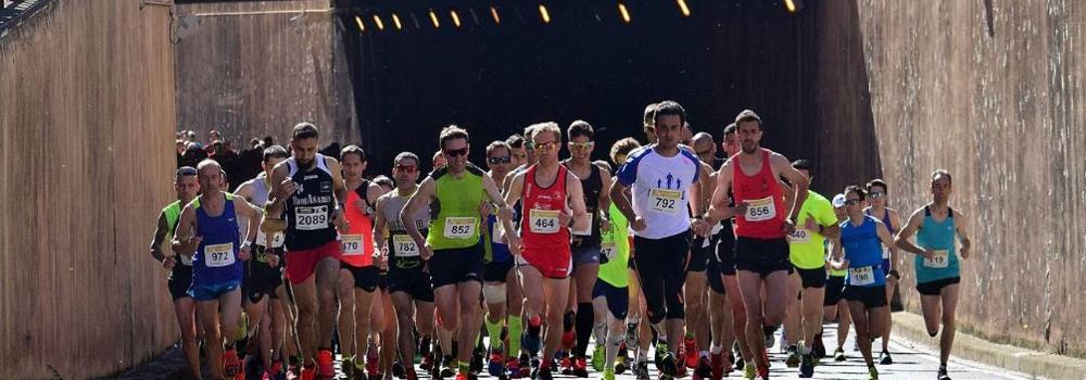 La Media Maratón, el 28 de mayo