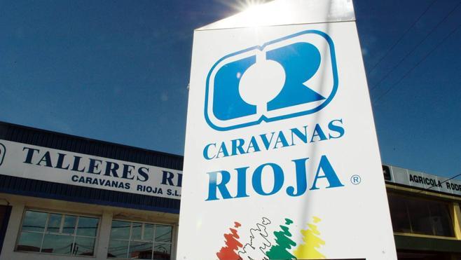 Caravanas Rioja ratifica la apertura de instalaciones en Nájera