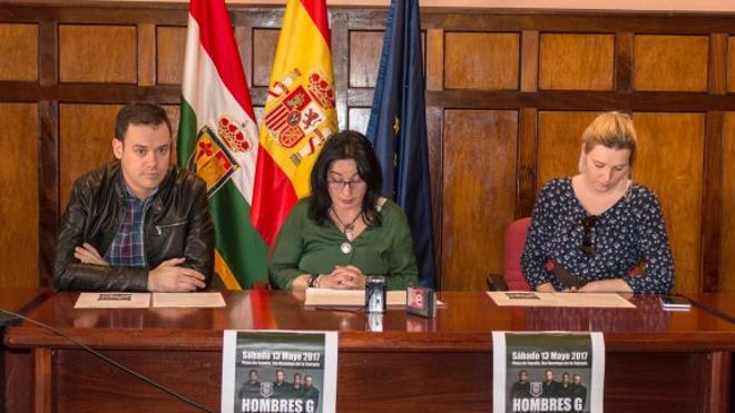 Santo Domingo acoge el 13 de mayo a Hombres G y Olé Olé