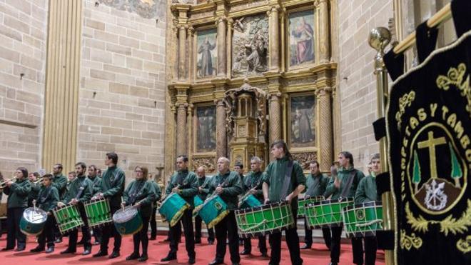 Exaltación de bandas en Santo Domingo