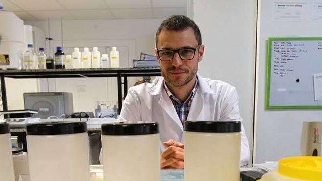 Genética riojana contra el cáncer