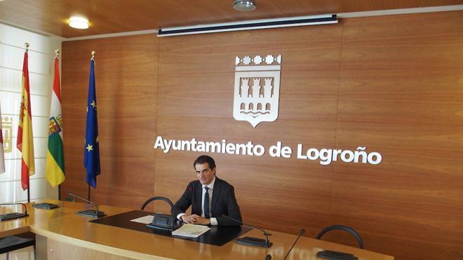Adjudicada la implantación de plataforma 'Smart Logroño' por 1,7 millones de euros