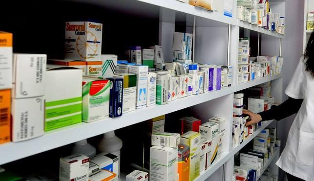 Más de 7.000 riojanos reconocen que dejan de tomar medicamentos por no poder pagarlos