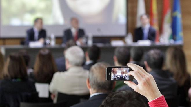 Logroño acoge el 16 de mayo el V Encuentro Ciudades Inteligentes