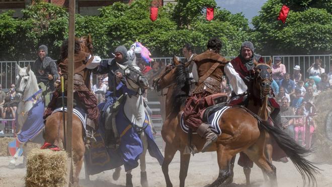Así será San Bernabé 2017: las novedades de un programa para «un Logroño renacentista»