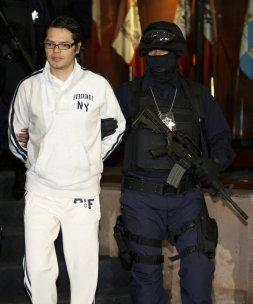 Los 'narco juniors' mexicanos sufren el segundo golpe