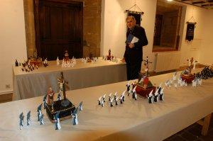 La Semana Santa De Haro En Miniatura La Rioja